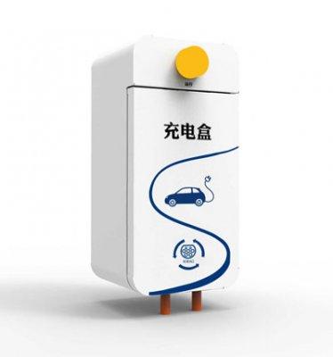 3.5KW/7KW家庭充电盒